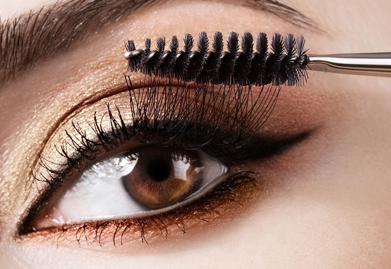 Poth Hille Application Cosmetics Mascara