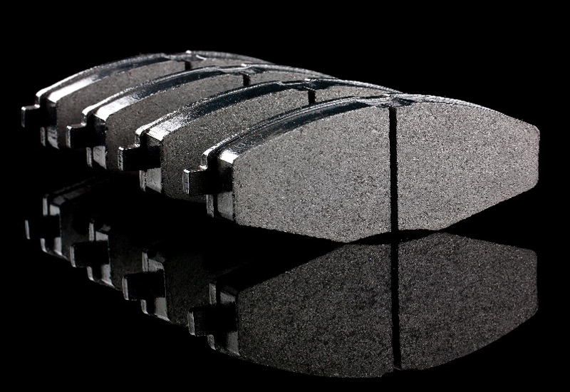 Poth Hille Application Industrial Brake Pads