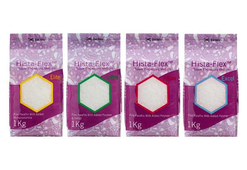 Poth Hille Hista-Flex Product
