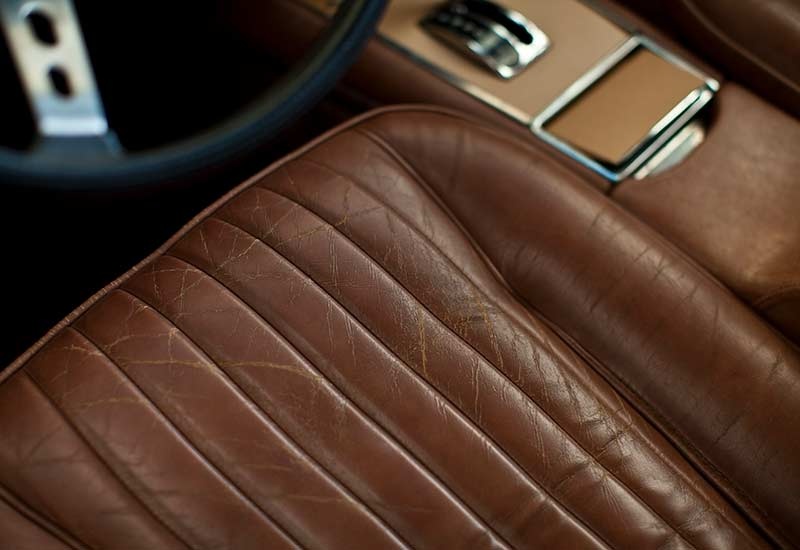 Poth Hille Applications Leather Care