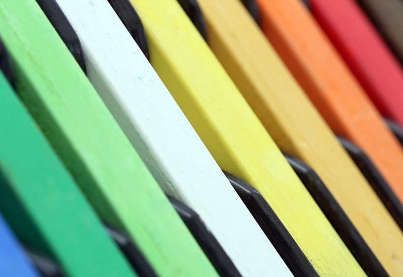 Poth Hille Home Wax Colour