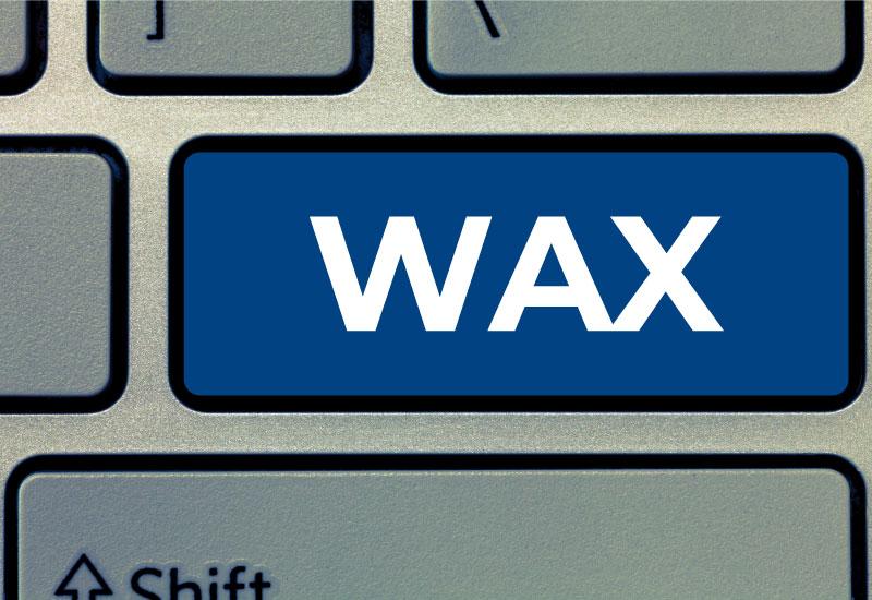 Poth Hille Home Wax Keyboard