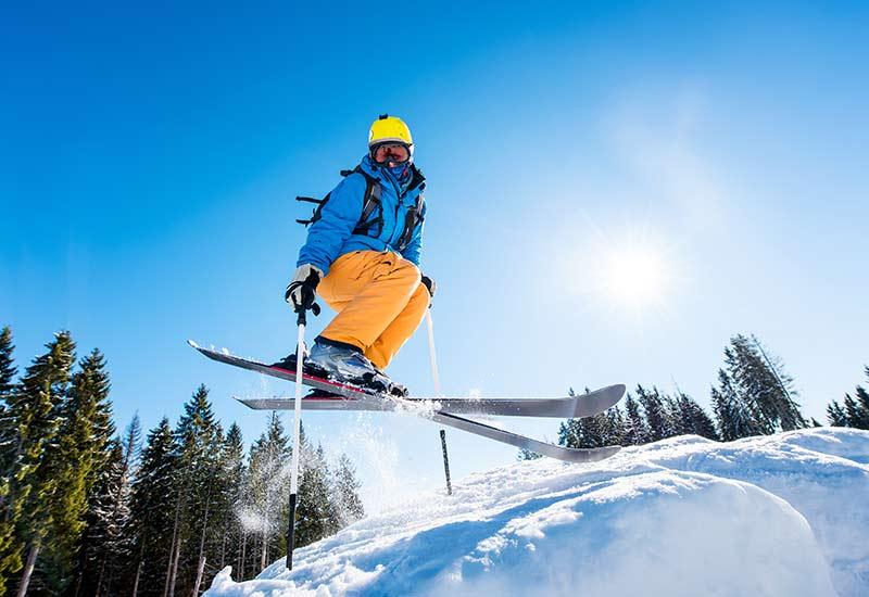 Poth Hille Own Label Ski Wax