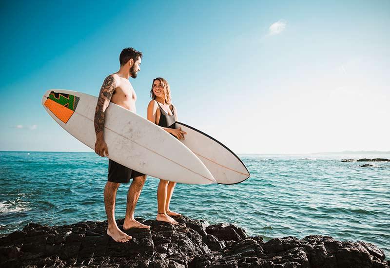 Poth Hille Own Label Surf Wax