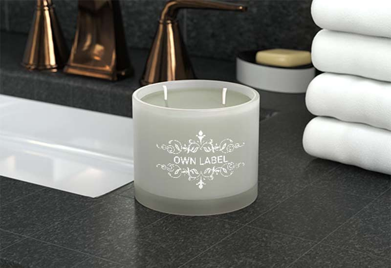 Poth Hille Services Own Label Candles
