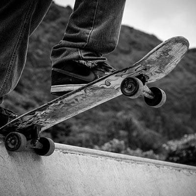 Poth Hille Skate Wax